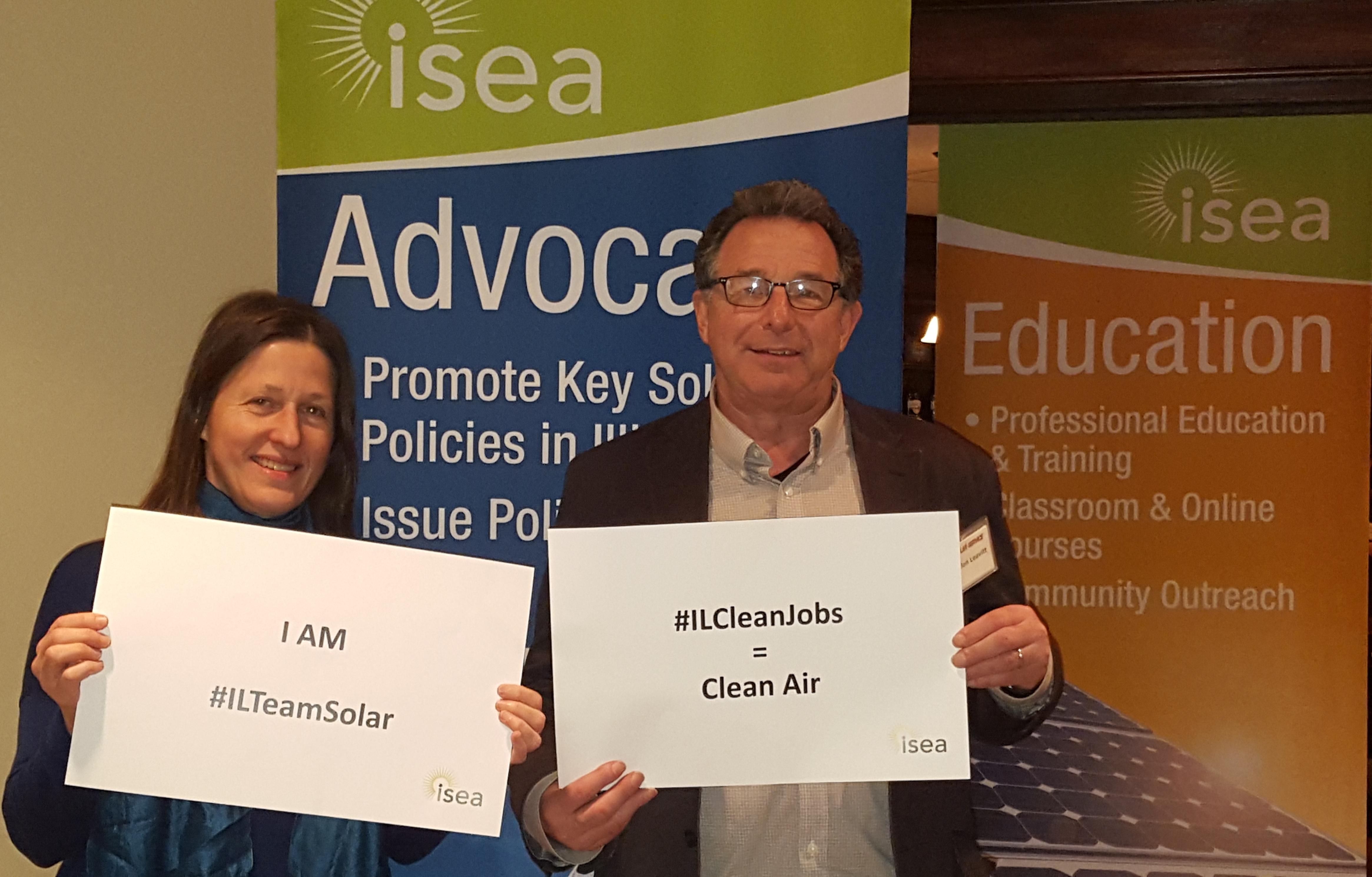 Illinois Solar Energy Association - Sunrun Expanding to Illinois