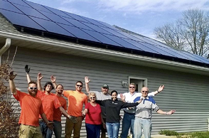 Illinois Solar Energy Association - Home